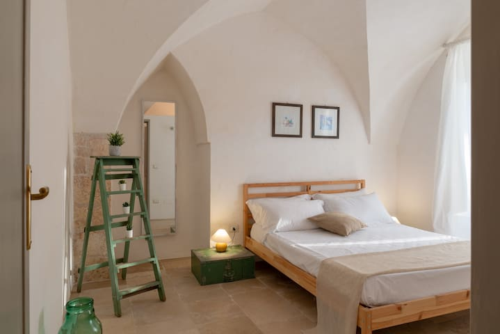 Scirocco Apartment in Masseria with pool