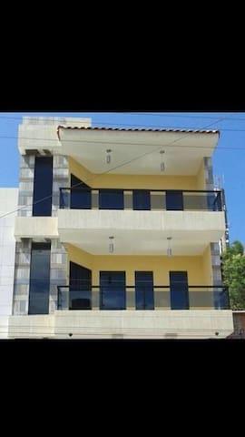 FLAT MANACÁ MARAGOGI APTO 04 DE 4 - Maragogi - Aparthotel
