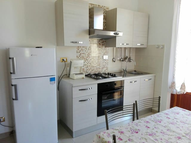 Friendly apartment in beautiful area of Tuscany - Borgo San Lorenzo - Διαμέρισμα
