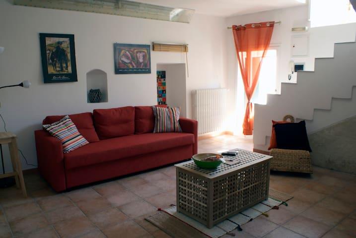 Il Nido Nei Sassi - Matera - House