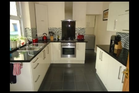 Semi-Detached House - Abertillery - House