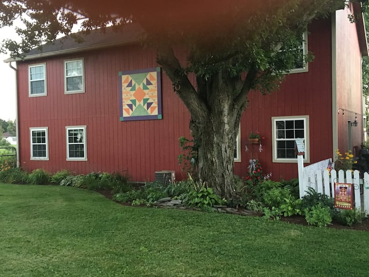 Grateful Earth Farm Guest House