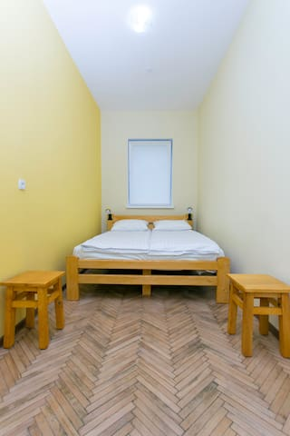 DREAM Hostel Carpathian Rakhiv/ДРИМ Хостел Рахов