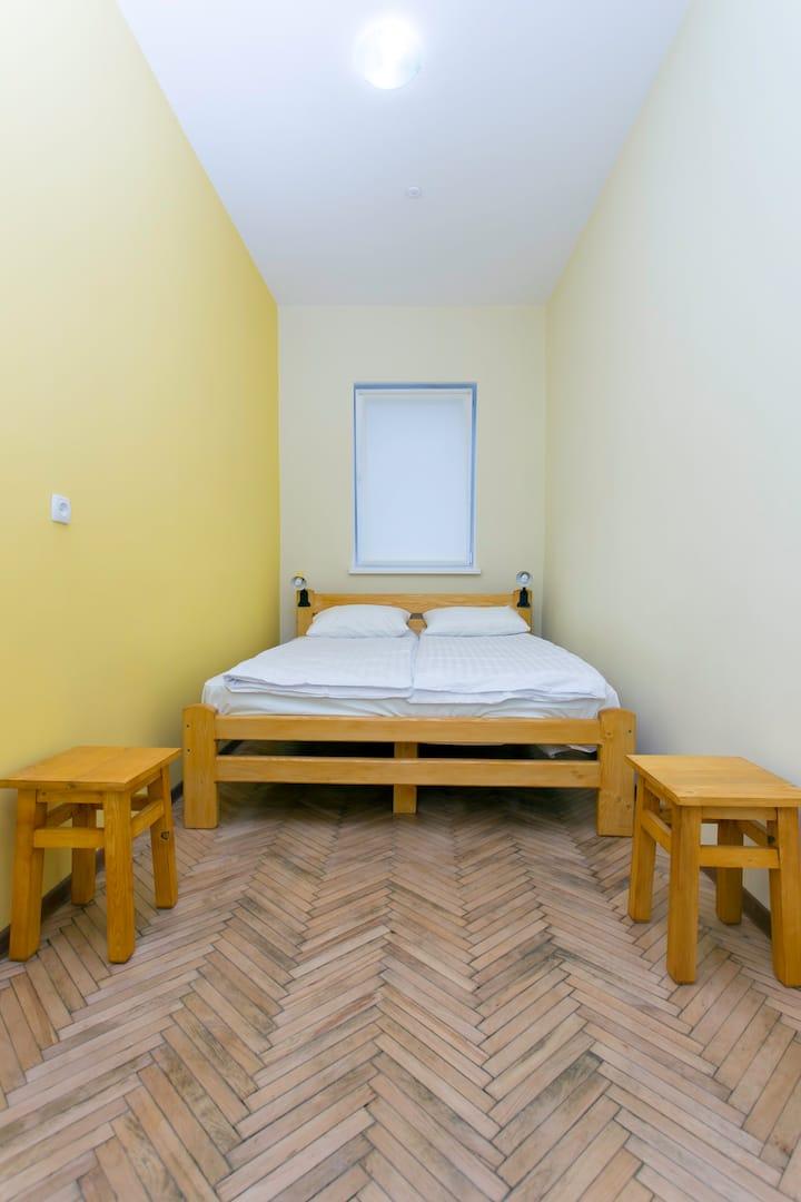 DREAM Hostel Carpathian Rakhiv/ДРИМ Хостел Рахов