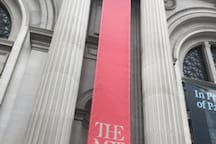The Metropolitan Museum of Art boasts an impressive, dynamic collection of significant artwork.