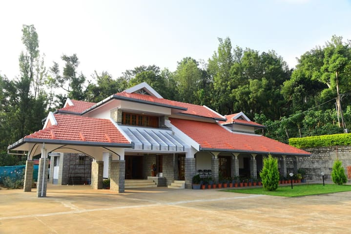 The Cennet Homestay 1