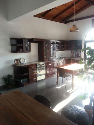 Matara City Home - Matara - Apartment