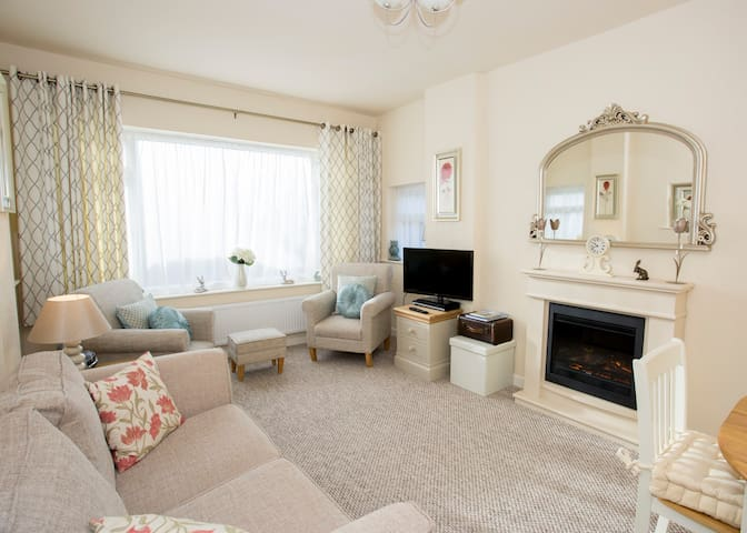 The Little House by the Park - Weston-super-Mare - Casa