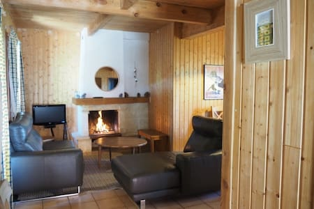 CHALET ASTER - Station Peyragudes  11 pers  110 m2