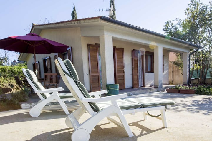 Holiday home Santa Petronila in Capoliveri