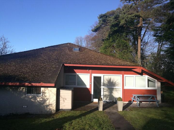Chybean Lodge - Lodge 4 Llanteglos Estate