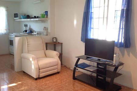 LAST MINUTE Casita Playa Coronado 2 min from beach - Playa Coronado - Apartamento