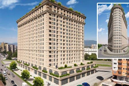 Flatiron Brand New Cosy Apartment
