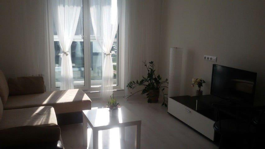 Здесь Как Дома 2