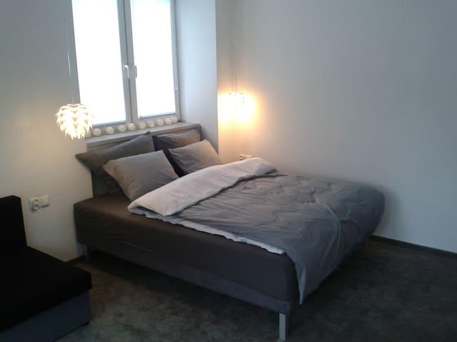 Superb Apartament Lukasinskiego - Łódź - Apartemen