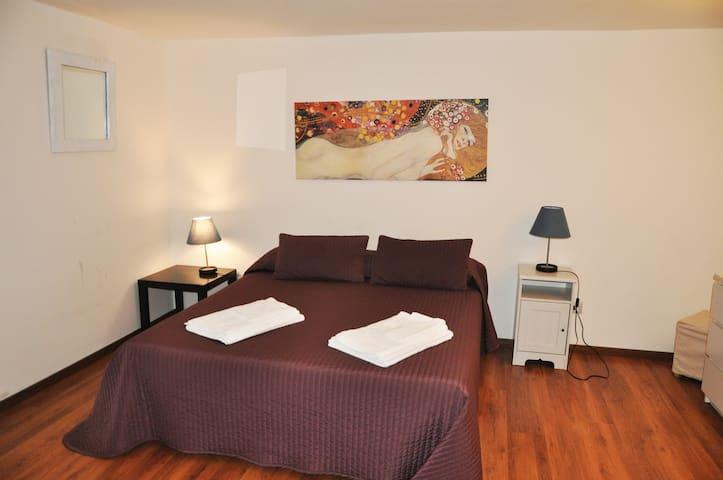 Appartamento Villa Bellini 5