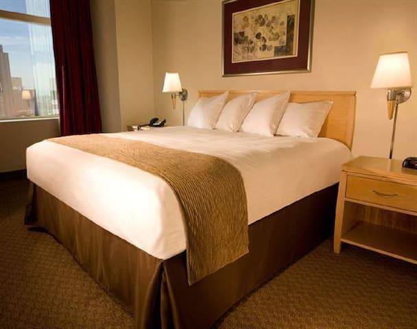 Stratosphere Las Vegas Casino And hotel