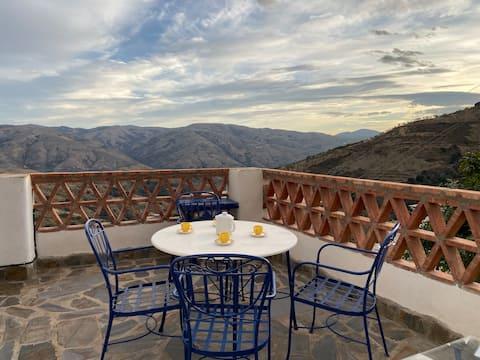 Vivienda Rural de Lujo en la Alpujarra (Nieles)