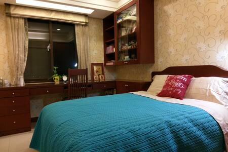 獨立雙人房, Room 2 - Shulin District