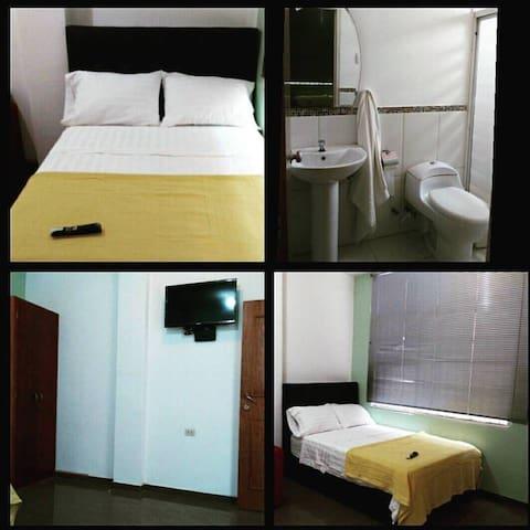 Hotel Lomar Puerto la Cruz @hotellomar