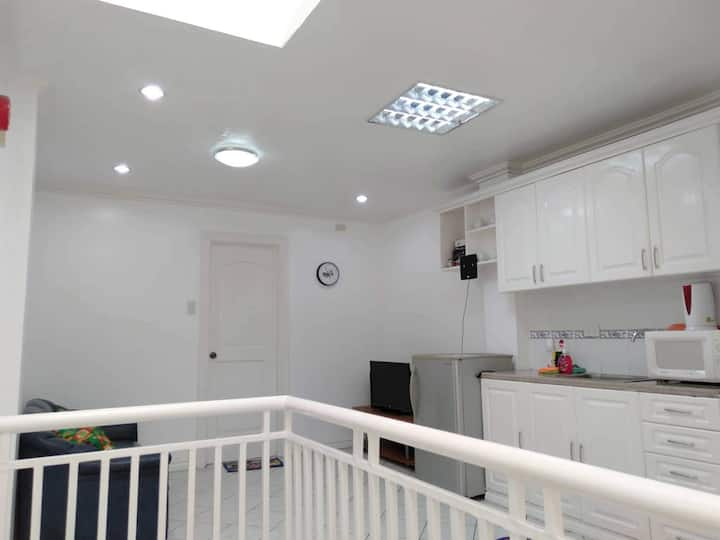 3rd Floor Apartment 2BR 2T&B Front of  Xentro Mall