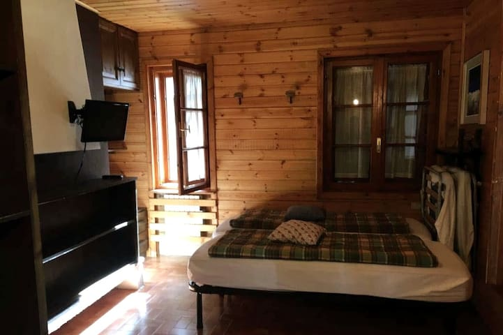Appartamento Livigno Residence Multidomus