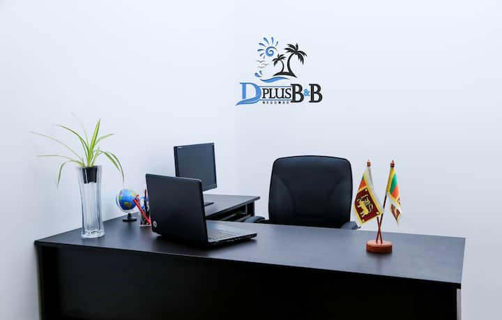 D Plus B&B Negombo Double