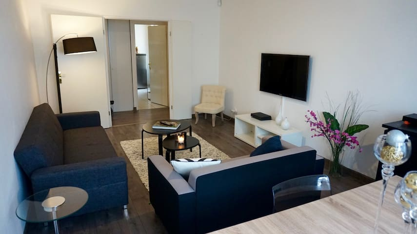 Magny Disneyland Square - Magny-le-Hongre - Appartement