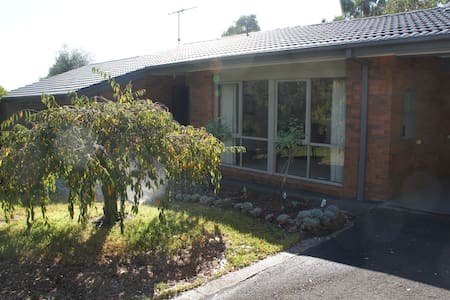 Comfortable family home in leafy green Eltham.