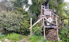 The+Treehouse%21%21+%28yes%2C+it%27s+warm%21%29