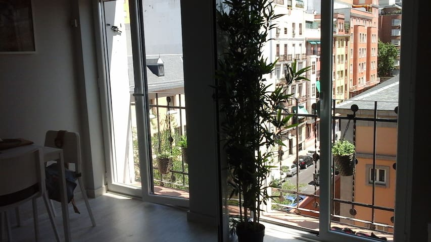 Flat City Center Madrid