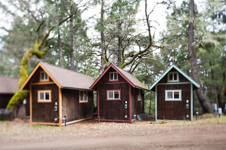 Humboldt Honey Bungalows