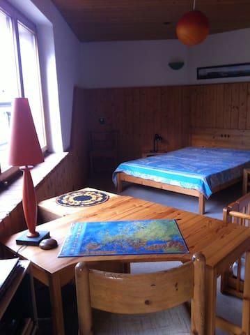 Sunnagarta - Schaan - Haus