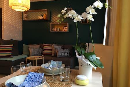 Joli appartement Jean Macé - Lyon