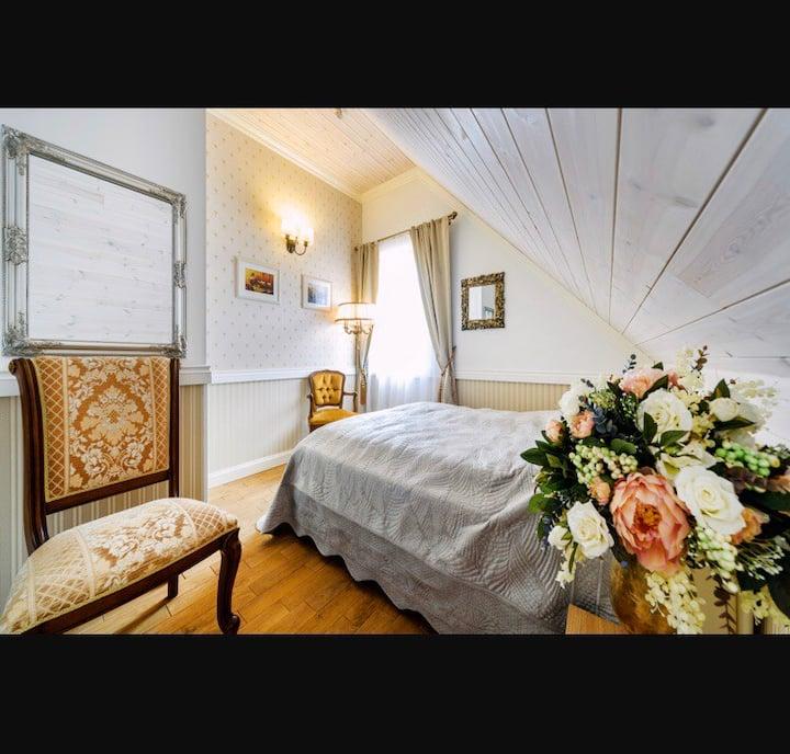 VIP double room 2