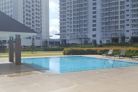 INDUSTRIAL CHIC unit @ WIND RESIDENCE - Tagaytay, Calabarzon, PH