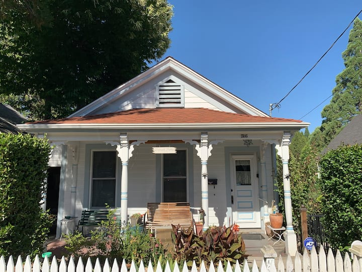 1852 House