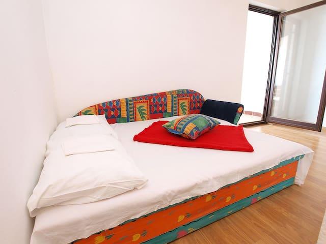 Apartment 2025 (IS5203) - Novigrad - Leilighet