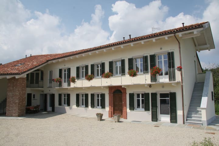 Casa delle Rocche Appartamento Rocca Cerlic