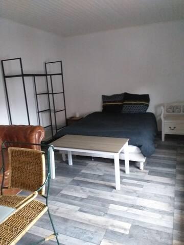 Agréable chambre tous confort