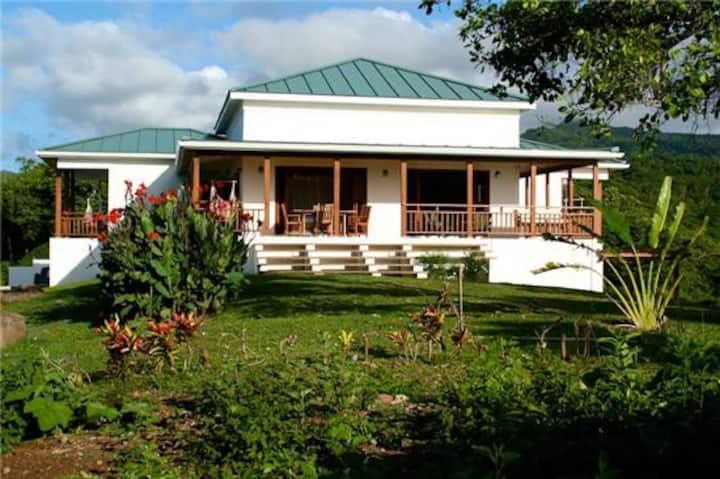 Two Bays Beach Villa