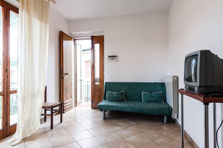 APPARTAMENTO VICINO A MARE E PINETE - Mazzanta - Appartement