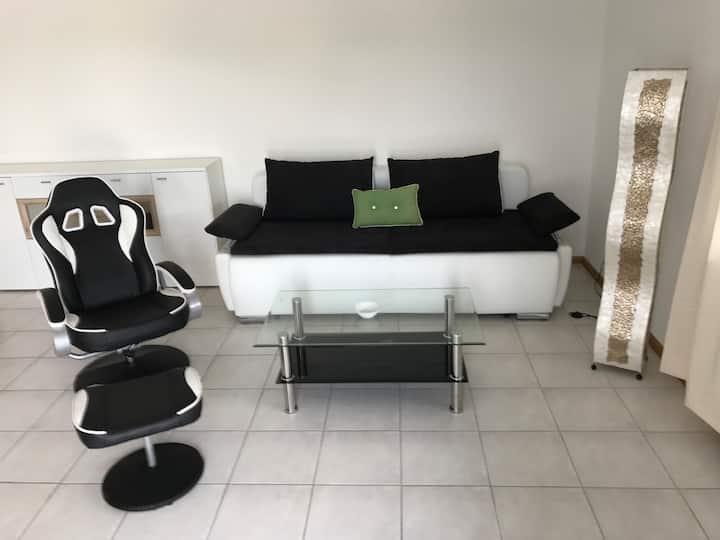 Gassmann Ferienwohnungen Wohnung 3
