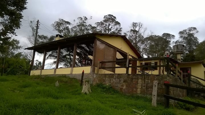 Casa de finca El Establo