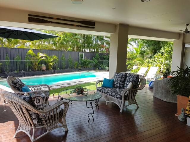 Bliss@Banksia Beach - Banksia Beach - Apartamento