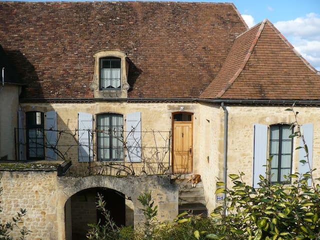 LA CROQUANTE - Sarlat-la-Canéda - Apartment