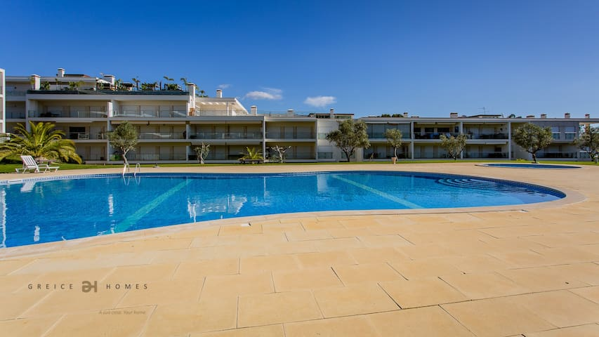 Greice Homes-Apartamento, Albufeira