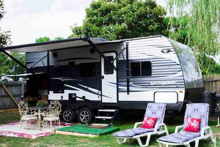 Moyock NC camper close to OBX and VA
