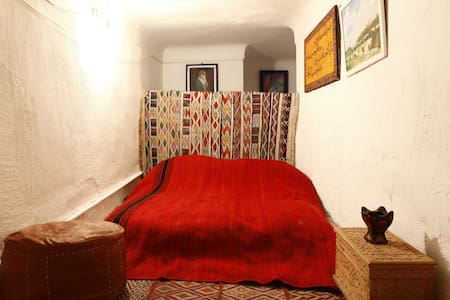 momo artestec music - Marrakesh - House