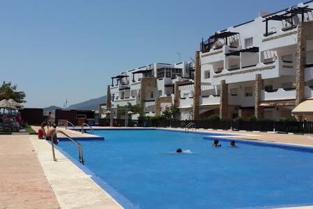 Appartement au Nord du Maroc, complexe Alcudia - Fnideq
